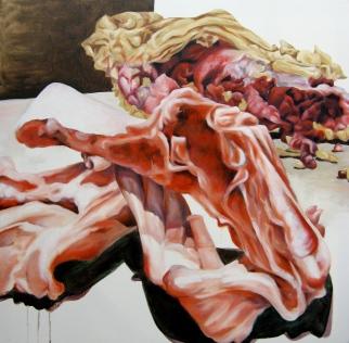 Meat Pie (2008)