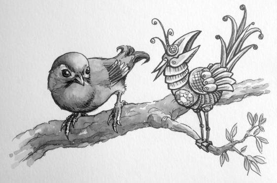 Dec 1 Nightingale