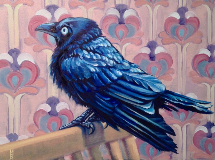 South Crow